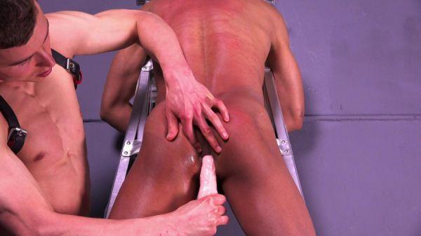 DreamBoyBondage - Matie - The Whipping Boy - Part 4 - Jared's biggest cum shot ever