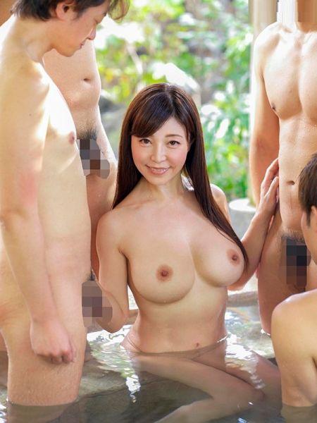 KIRE-043 Yumi Narisaki