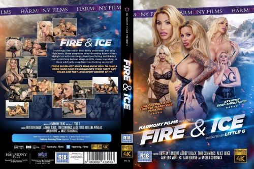 Fire And Ice (2021)