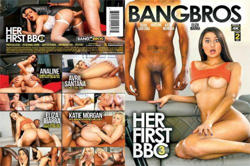 Her First BBC 3 (2021)