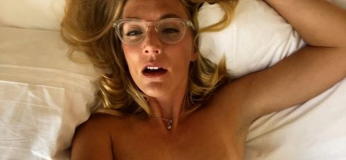 Mona Wales - Your Friends Hot Mom Seduces You