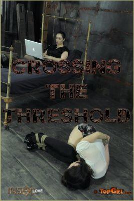 Top Grl – Crossing the Threshold – Devi Lynne