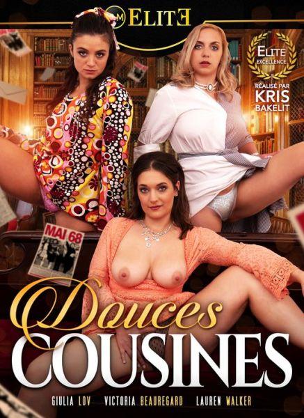 Douces Cousines / Sweet Cousins (2021)