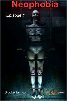 Insex – Neophobia Episode 1 Brooke Johnson 2021-06-06