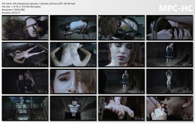 Insex - Neophobia Episode 1 Brooke Johnson 2021-06-06