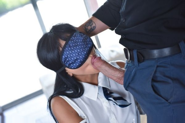 Fifty Shades Of Submissive Play