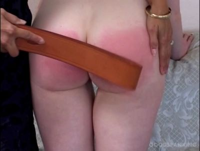 GoodSpanking - The Darby, Tory & Chelsea Stories - More Than She Bargained For