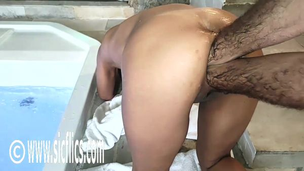 Queen Maria  - Double fisting Marias ass (01.06.2021) (FullHD/2021) by Sicflics