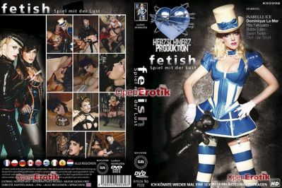 Fetish – Spiel Mit Der Lust (2018)