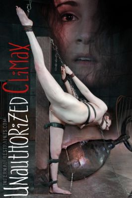 Infernal Restraints - Unauthorized Climax - Endza Adair