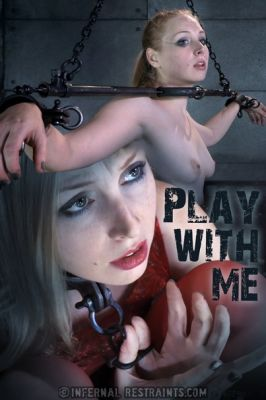 Infernal Restraints – Play with Me Delirious Hunter