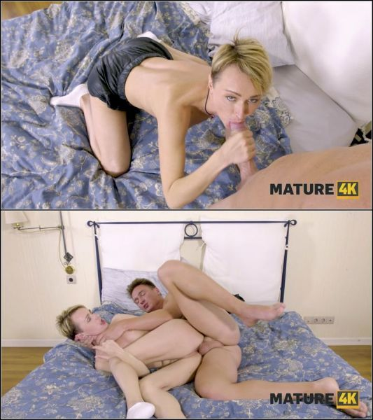 Mature - A Deal Sealed with Sex is the Best Deal  with Cherry Aleksa (FullHD/1080p) [2021]