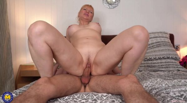 Mature - Watch this scene exclusively on Mature (13.06.2021) with Anna Blond  (HD/1060p) [2021]