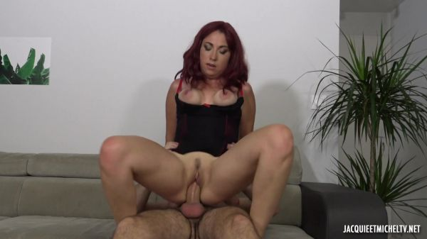 Marie-Louise - French Porn - Marie-Louise, 40 years old, barmaid in Libourne (33) (17.06.2021) (FullHD 1080p) [2021]