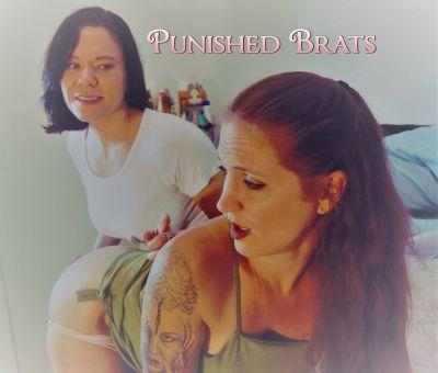 PunishedBrats – Clean This Place Up Part 2 Autumn