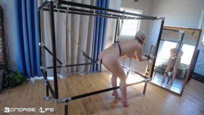Bondage Life - Tough It Out 6/4/2021