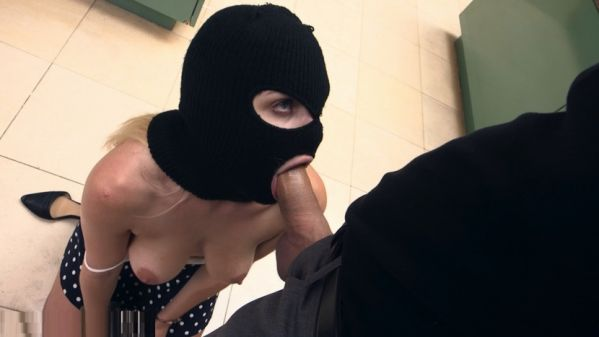 Blackmail - Giselle Palmer