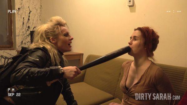 Dirty Sarah  - DirtySarah - Perverse Roulette (UltraHD/4K 2160p) [2021]