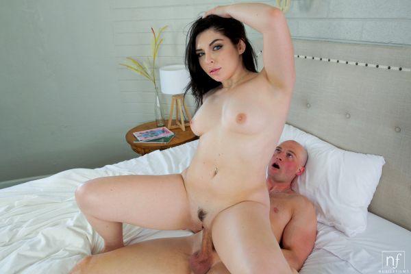 Keira Croft - The Best Morning Sex - 4k