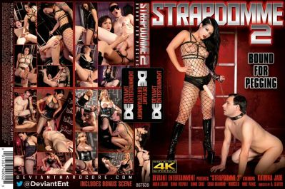 Strapdomme 2 – Bound For Pegging