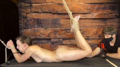 Bend Over Backwards - Elise Graves and Utmost Restraint