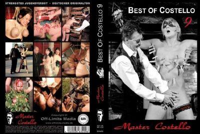 Master Costello – Best of Costello No.9 (2005)
