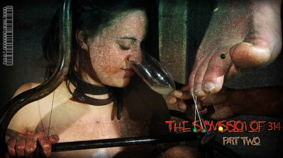 Real Time Bondage - The Submission of 314
