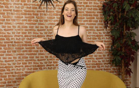 Lottii Rose - Sexy Big Tits Oculus Rift