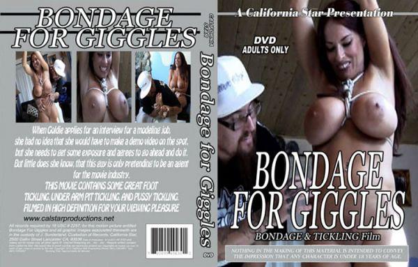 Bondage For Giggles [Calstar Films] Goldie McHawn