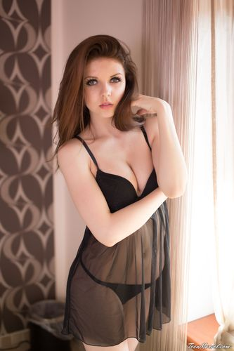 TeenMarvel Veronica Sheer Elegance set