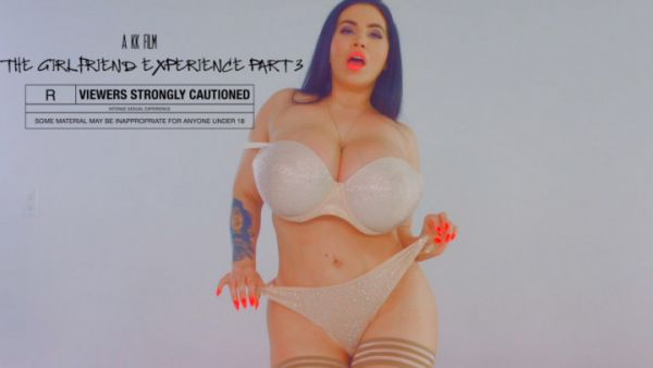 Goddess - The girlfriend experience part 3 (26.06.2021) [FullHD 1080p] (Big Tits)