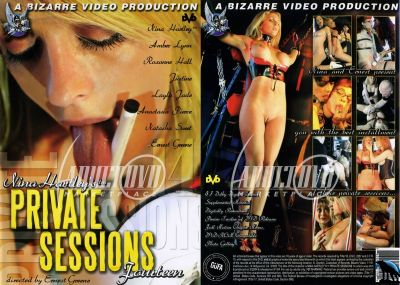 Nina Hartley's Private Sessions 14