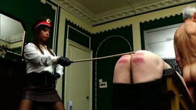 MissSultrybelle – Singapore prison cane Double judicial