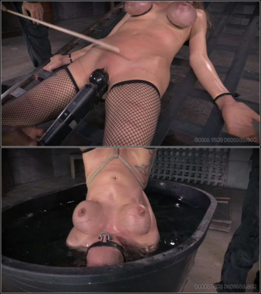 When we strap Rain DeGrey down she seems ready to go  with Rain DeGrey  (HD/720p) [2021]