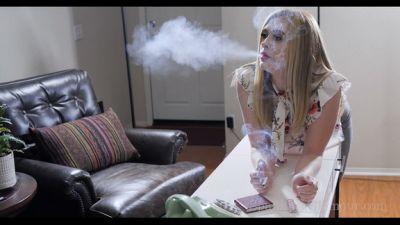 SpankingGlamour – Lindsay Lee 1