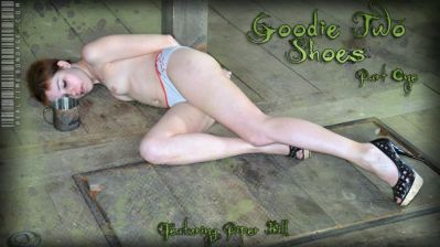 Real Time Bondage – Goodie Two Shoes Part One – Piper Hill