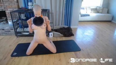 Bondage Life - New Vibes Rachel Greyhound