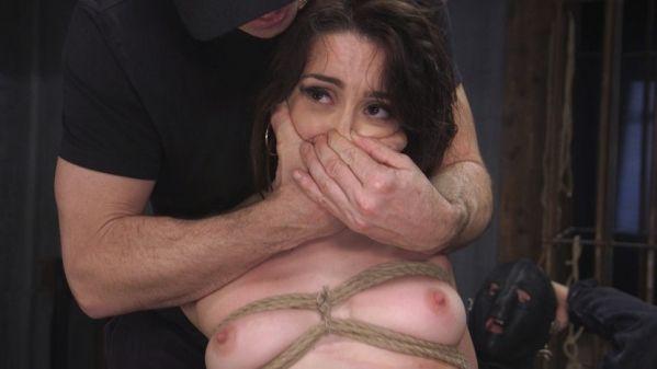 Polite Obedient Slut Takes It