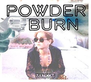 Powderburn - RoseAnn Kelley - Rojak Films