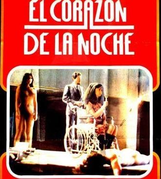El Corazon De La Noche - Marcela Camacho - Conacite Uno