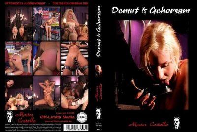 Master Costello – Demut und Gehorsam (2013)