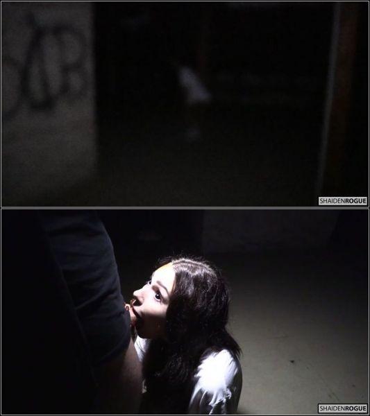 Shaiden Rogue - Teen - halloween2019 - a SHAIDEN STORY - the Girl in White (FullHD 1080p) [2021]