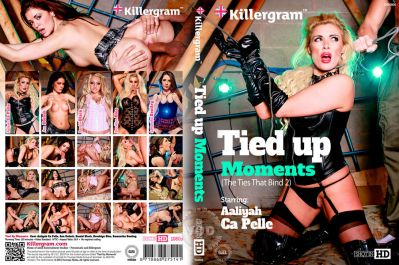 Tied Up Moments – The Ties That Bind 2