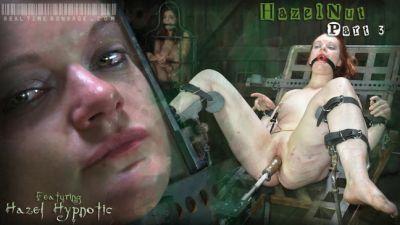 Real Time Bondage – HazelNut Part Three – Hazel Hypnotic 2011-10-08