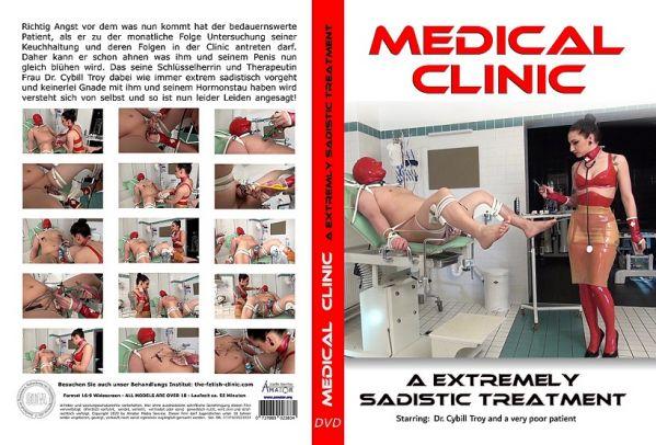 Medical Clinic - Cybill Troy - Amator