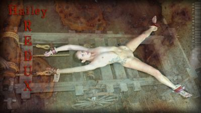 Hailey Redux Part Three – Hailey Young 2011-11-26