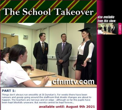 The School Takeover Part 1