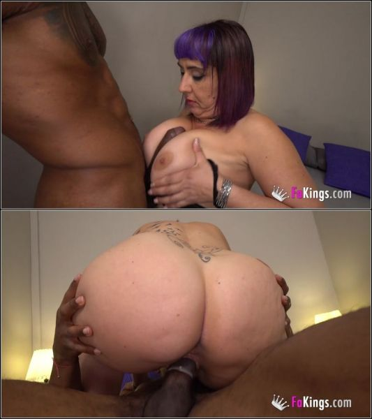 Andrea Morena - Spanish Porn - My big dream... A CUBAN DUDE, better if he sports a big cock. FA Kings. Make a loose mommmy happy (18.06.2021) (HD 720p) [2021]