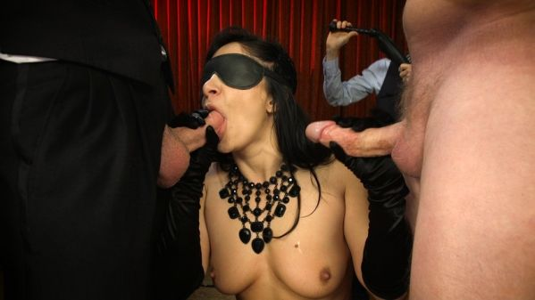 Lea Lexis In Bourgeois Filth  The Litanies Of Perversion