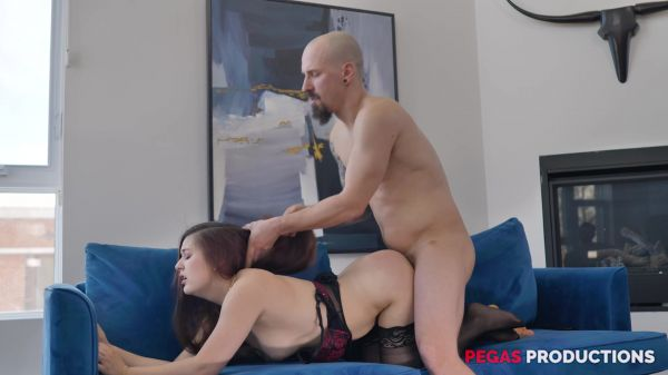 Alice W - French Porn -  Fuck Me Hard (13.07.2021) (FullHD 1080p) [2021]